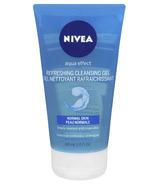 Nivea Refreshing Cleansing Gel