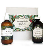 Cocoon Apothecary Kahuna Gift Set