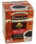 Teeccino Vanilla Nut Herbal Coffee