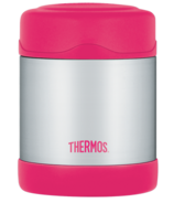 Thermos Stainless Steel Vacuum Insulated Food Jar Pink