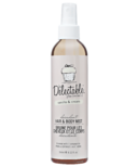 Be Delectable Vanilla & Cream Decadent Hair & Body Mist