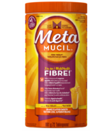 Metamucil 3 in 1 Multi Health Fibre Smooth Texture Powder