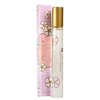 Pacifica Roll-On Perfume