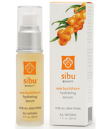 Sibu Sea Buckthorn Hydrating Serum