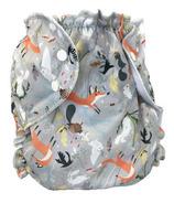 AppleCheeks Diaper Cover Like a Fox