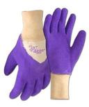 Boss Dirt Digger Ladies Gloves - Vibrant Violet