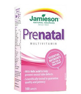 Jamieson Prenatal Natural Source Multivitamin