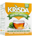 Krisda Monk Fruit Natural Sweetener