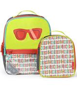 Skip Hop Forget Me Not Backpack & Lunch Bag Set Specs