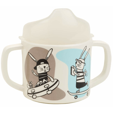 Sugarbooger Sippy Cup Ryder the Rabbit