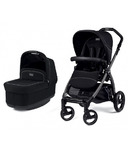Peg Perego Book Pop-Up Stroller Onyx