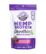Manitoba Harvest Hemp Protein Smoothie Mixed Berry