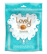 Lovely Candy Co. Sea Salt Caramel