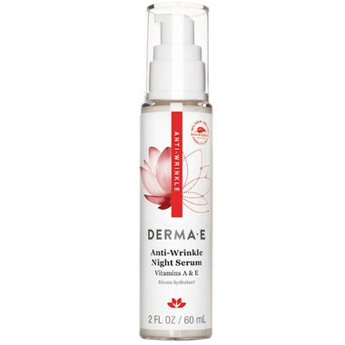 Derma E Anti-Wrinkle Night Serum