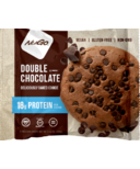 NuGo Protein Cookie Double Chocolate