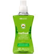 Method Laundry Detergent Fresh Clover