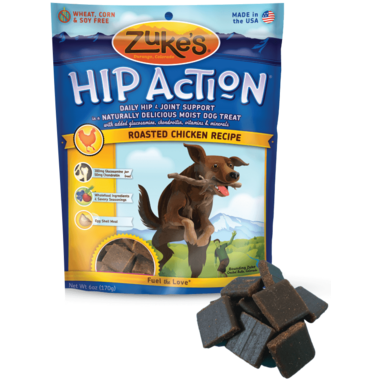Zuke\'s Dog Hip Action Roaster Chicken