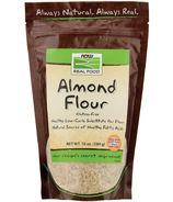 NOW Real Food Almond Flour