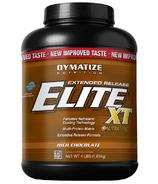 Dymatize Nutrition Elite XT Extended Release Protein