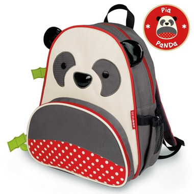Skip Hop Zoo Packs Little Kid Backpack Panda