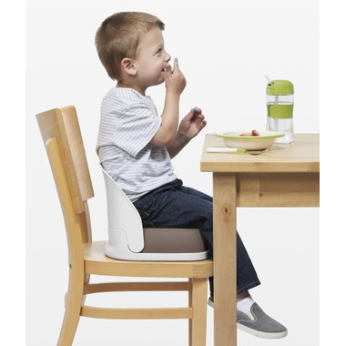 OXO Tot Perch Booster Seat Taupe