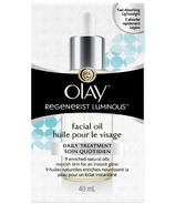 Olay Regenerist Luminous Facial Oil