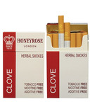 Honeyrose Clove Herbal Cigarettes