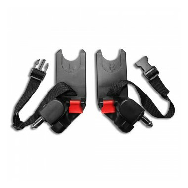 Baby Jogger Maxi Cosi/Cybex Car Seat Adaptor Mounting Bracket