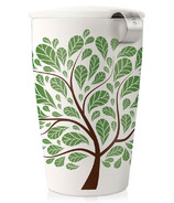 Tea Forte KATI Cup Green Leaves