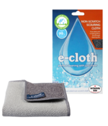 e-cloth Non-Scratch Scouring Cloth