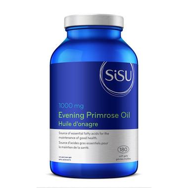 SISU Evening Primrose Oil