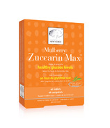 New Nordic Mulberry Zuccarin Max