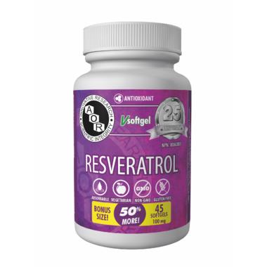 AOR Resveratrol