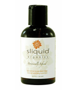 Sliquid Organics Sensation Personal Lubricant