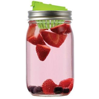 Jarware Fruit Infusion Lid