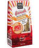 Wildly Delcious Canada Beer Can Chicken Seasoning