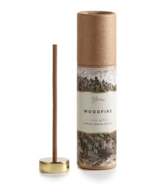 Illume Woodfire Incense Gift Set