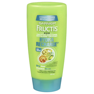 Garnier Fructis Hydra Recharge Conditioner Natural Hair