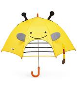 Skip Hop Zoo Little Kid Umbrella Bee