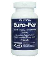 Euro-Fer Ferrous Fumarate