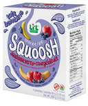 Li'l Gourmet Squoosh Squabbleberry