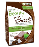 NeoCell Beauty Bursts Gourmet Collagen Soft Chews Chocolate Mint