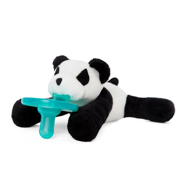 WubbaNub Panda Pacifier