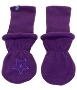Calikids Long Cuff No Thumb Mitts Super Iris