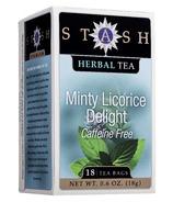 Stash Tea Minty Licorice Delight