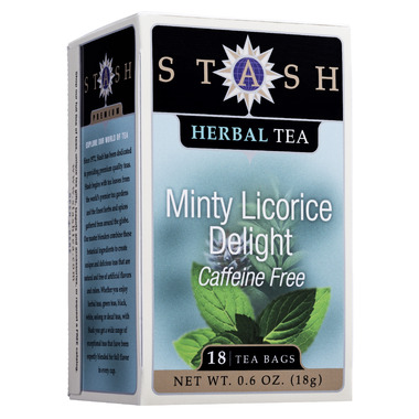 Stash Tea Minty Licorice Delight