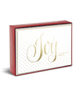 Graphique de France Holiday Classics Boxed Cards