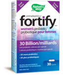 Nature's Way Primadophilus Fortify Women's Probiotics