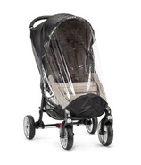 Baby Jogger City Mini 4W Single Weather Shield