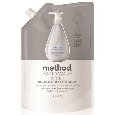 Method Gel Hand Wash Refill
